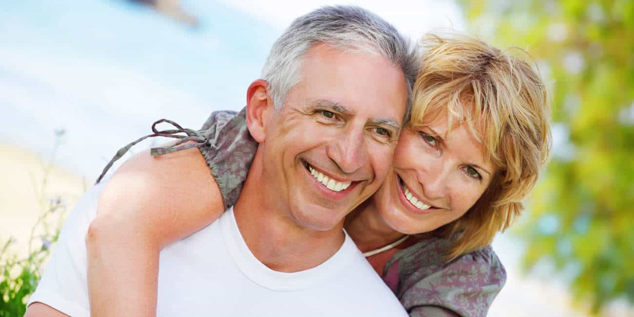 Wills & Trusts happy-couple Estate planning Direct Wills Peak Forest